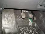 Коврики в салон автомобиля Lada X-Ray TOP 2016 (3D)