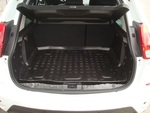 Коврик в багажник (поддон) п/у в багажник Lada X-Ray TOP